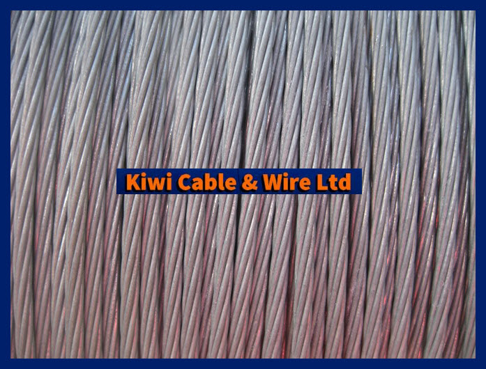 6mm cable detail