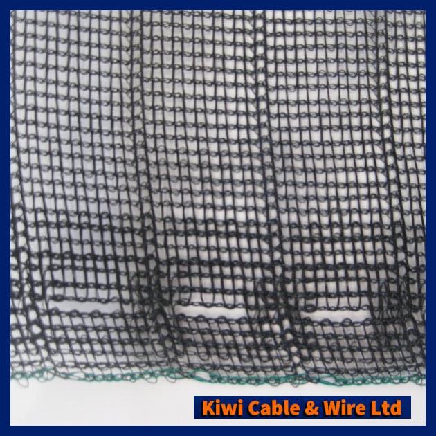 black 170gsm windbreak cloth